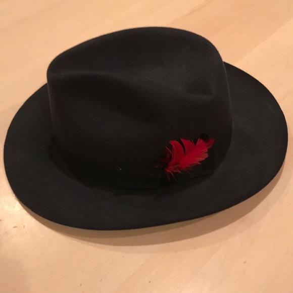 Mayser Men's Hat